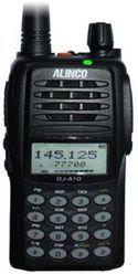 Портативная рация Alinco DJ-A40